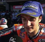 Good Soldier Pedrosa Takes Finale Victory