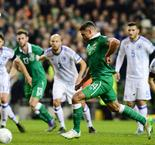 Walters brace sends O'Neill's men to France