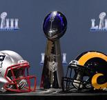 Super Bowl LIII - Everything you need to know - Watch Online with beIN SPORTS