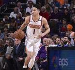 NBA : Le duo Booker-Warren abat les Hawks