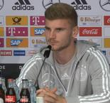 Werner gives Low full backing to continue Germany progress