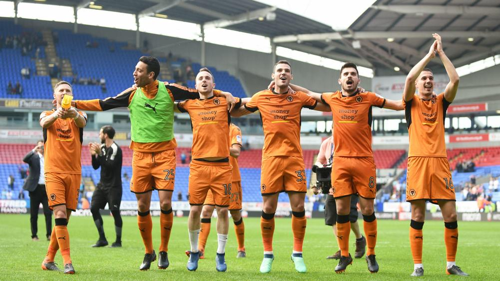 Championship Review: Wolves win title, Sunderland relegated