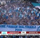 Highlights: Marseille Beat Amiens But Miss Out On Champions League