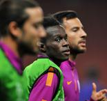 No Bruma To Tottenham Deal Say Galatasaray