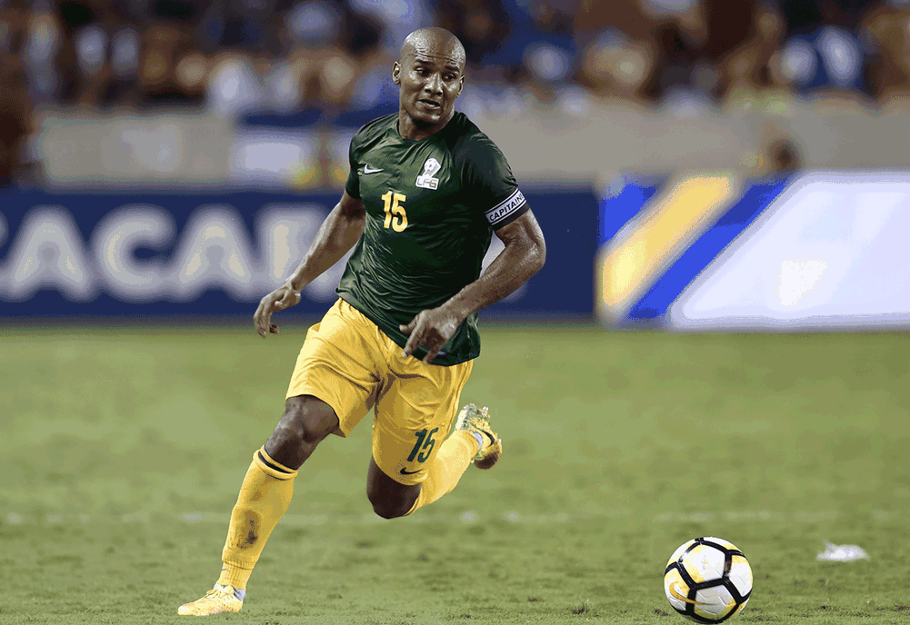Former Chelsea winger at center of farcical controversy at CONCACAF Gold Cup