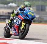 Elias Leads The Way on MotoAmerica Opening Day