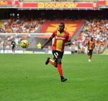 Domino's Ligue 2 : Lens, c'est du costaud !