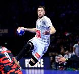Golden League : Les Bleus battent l'Egypte mais perdent L.Karabatic