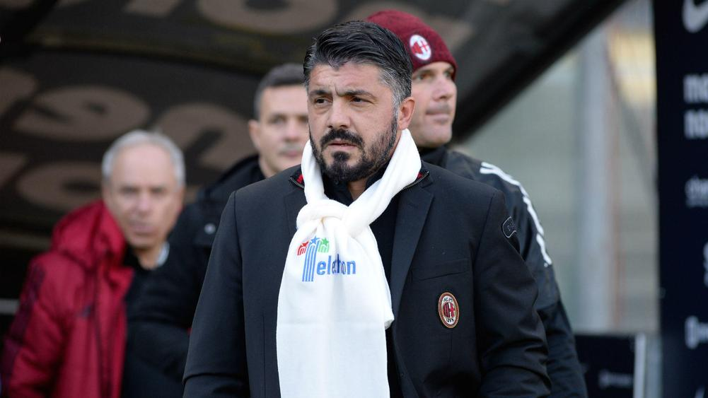 Milan hit new low in Three-Zero defeat by struggling Verona
