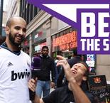 beIN The Street: Keeping Players Happy