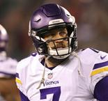 Keenum Expected To Sign With Broncos