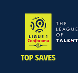 Ligue 1 Saves of the Week - Round 2