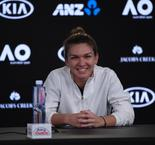 First Grand Slam Title In Halep's Sights In Melbourne