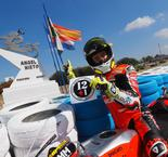 Bautista Makes It 12+1 In Superpole Race