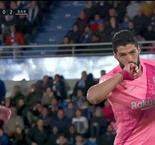 Alaves 0-2 Barcelona: Suarez Puts Away VAR-Awarded Penalty To Double Barcelona Lead
