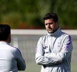 No Change In Tottenham Approach Against City, Says Pochettino