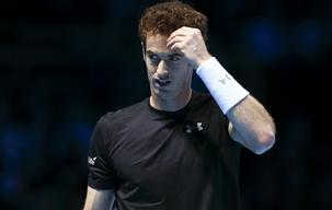 Career-best Murray looking to end season on another high