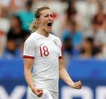England Start World Cup Brightly With 2-1 Win Over Scotland