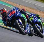 #FrenchGP Rewind: Viñales Operates on The Doctor