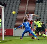 Ligue 2 : Nancy s'enfonce, Lorient engrange