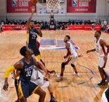 NBA - Summer League : Les Pacers en forme contre les Nets