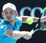 Goffin Back On Song In Montpellier