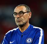 Sarri: I don't know how to beat Guardiola, ask someone else!