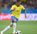 Danilo ruled out of World Cup with ankle injury