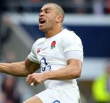 Jonathan Joseph Steals the Show as England Secure Six Nations Glory