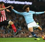 Sane rules out Manchester United switch