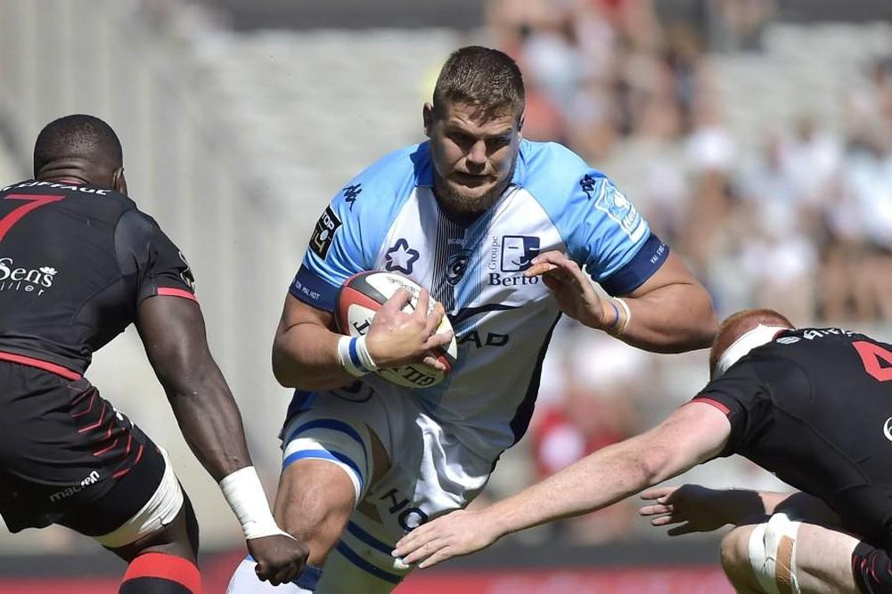 """Willemse: """"Une semaine incroyable"""""""