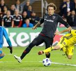 D.C. United et le Los Angeles FC tombent de haut