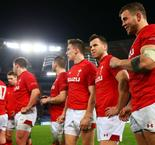 Gatland wants to make history against England