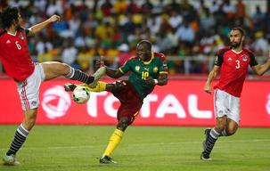 Africa cup of nations gabon 2017 football live videos and egypt 1 cameroon 2 sciox Choice Image