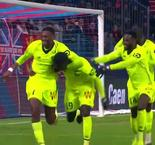 Pepe Shines In Lille Win Over Caen