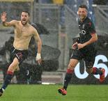 Bologna safe after six-goal Lazio thriller