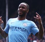 I wanted to win the league before I was 21 - Sterling on move to City