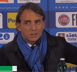 Every team should fear Italy - Mancini