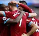 Hammers nail back-to-back wins