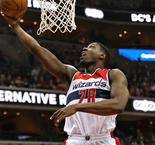Wizards: Mahinmi encore absent deux matches ?