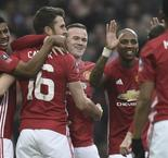 FA Cup:Manchester United 4 - 0 Reading