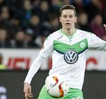 Wolfsburg Deny Julian Draxler Will Be Allowed To Leave The Club