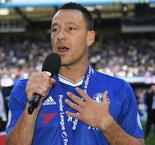 Terry turns down Spartak Moscow move