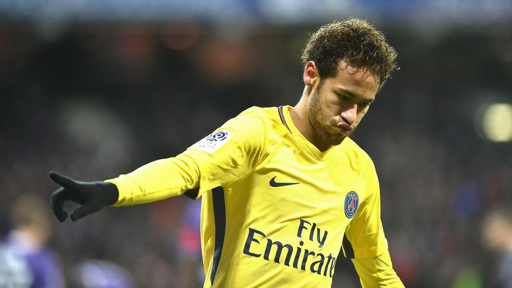 Neymar Is Not A Diva Says PSG Goalkeeper Kevin Trapp