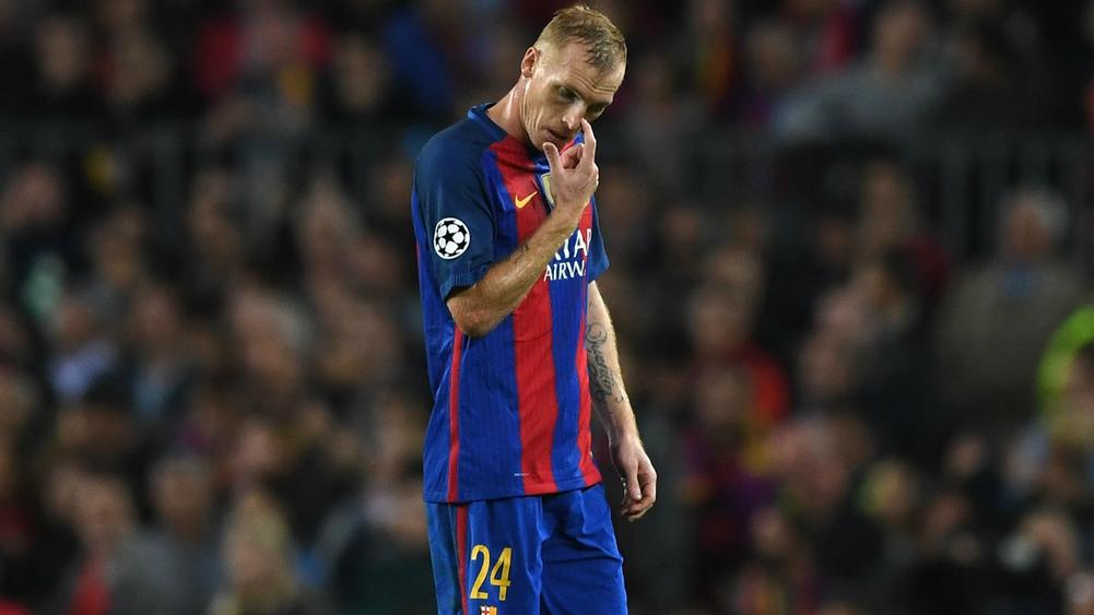 Andres Iniesta demands 'perfect game' from Barcelona against Juventus