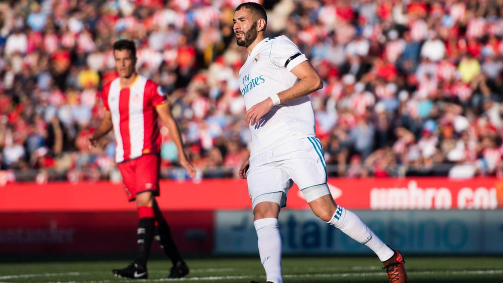 Karim Benzema reveals details of freakish  meeting with Jose Mourinho