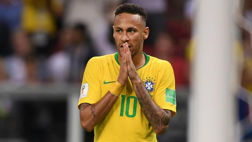 Real Madrid deny they have transfer interest in Neymar