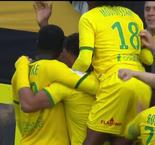 Diego Carlos Extends Nantes' Lead Over PSG