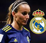 Real Madrid Make Asllani First Women's Team Signing