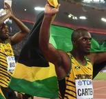 Nesta Carter appeals to CAS over doping charge